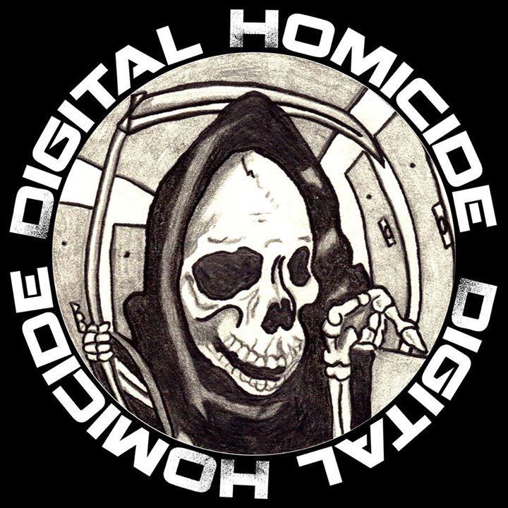 Digital Homicide Tour Dates