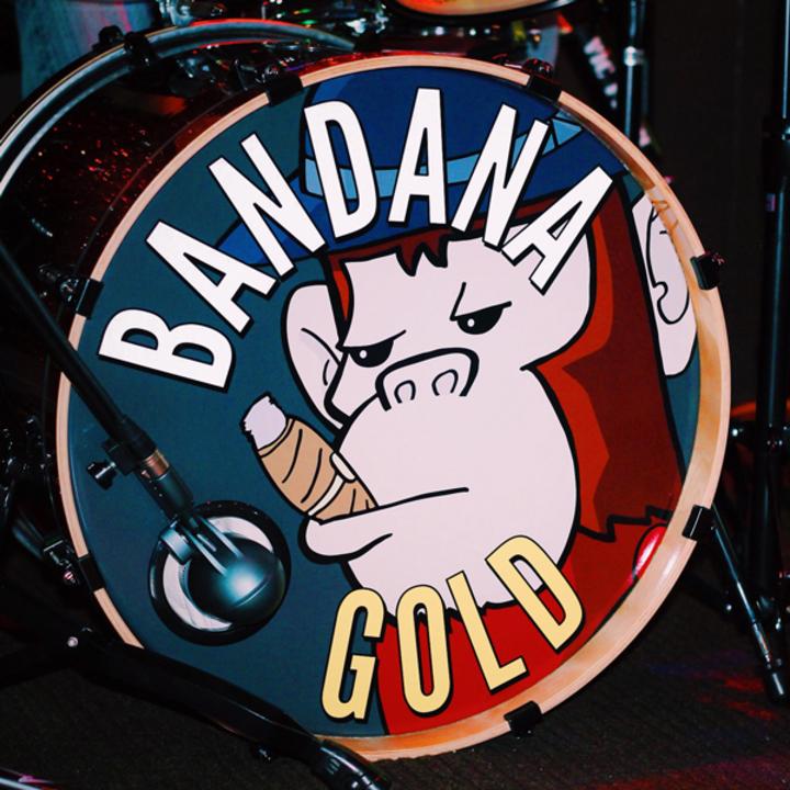 Bandana Gold Tour Dates