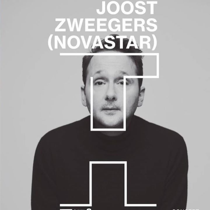Novastar @ SOLO || De Cacaofabriek (try-out) - Helmond, Netherlands