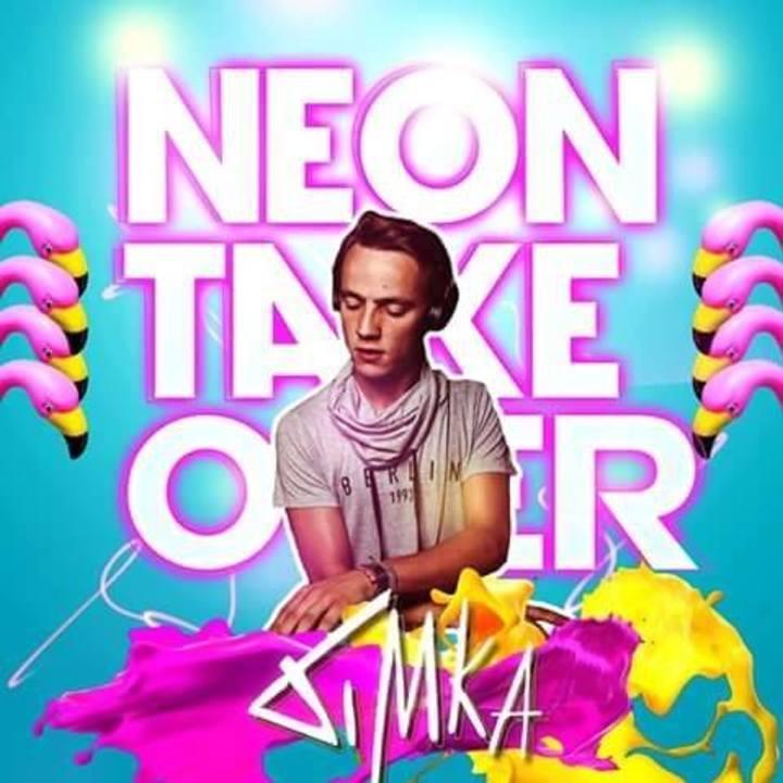 Timka Tour Dates