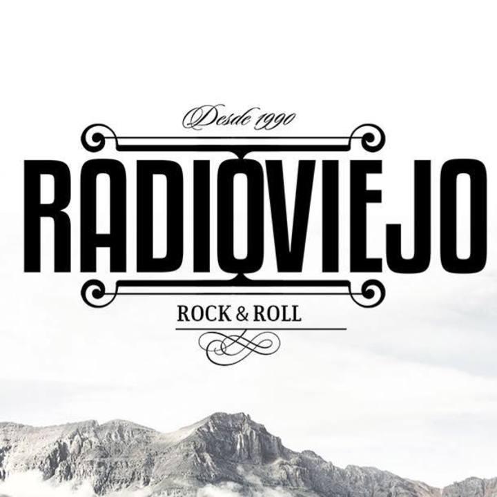 Radio Viejo Tour Dates