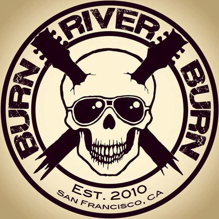 Burn River Burn Tour Dates