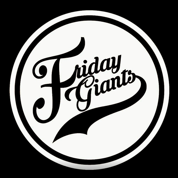 Friday Giants Tour Dates