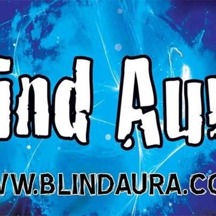 Blind Aura Tour Dates