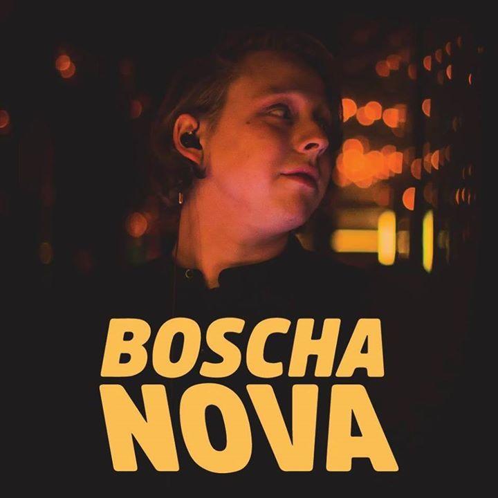 Boscha Nova Tour Dates