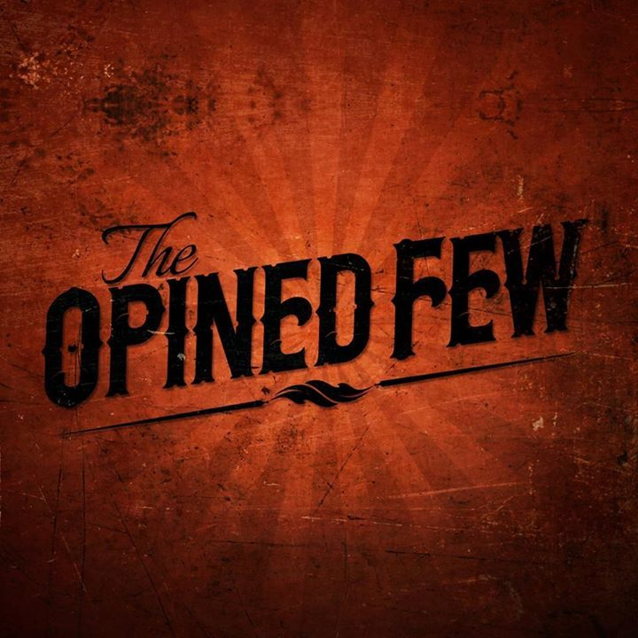 The Opined Few Tour Dates