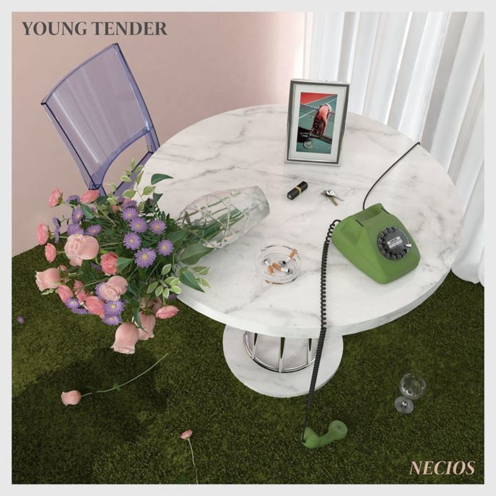 Young Tender Tour Dates