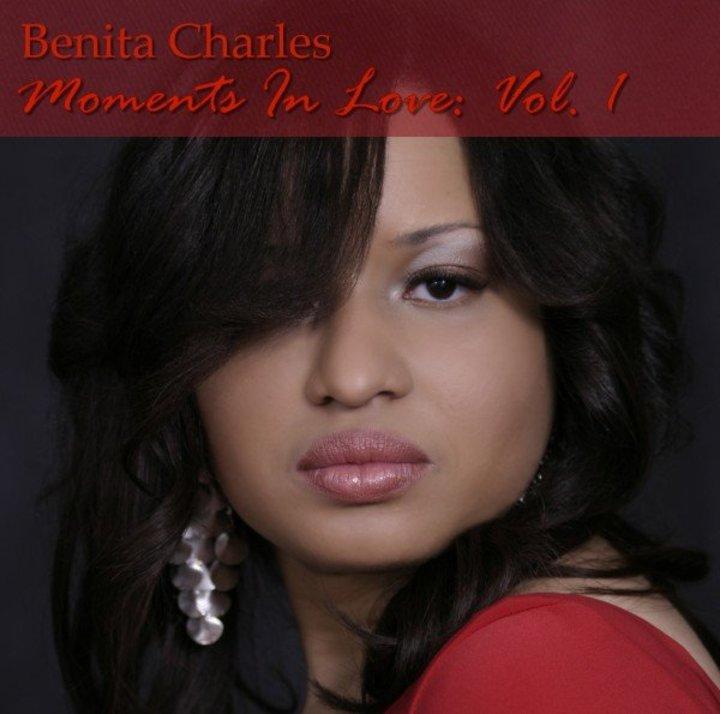 Benita Charles Music Tour Dates