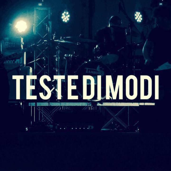 Teste Di Modi Tour Dates