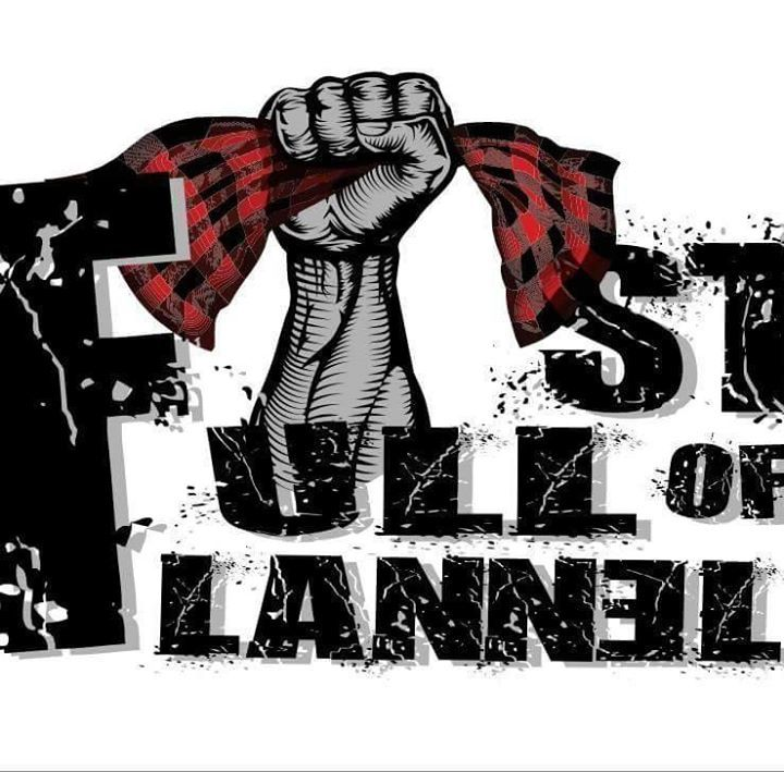Fist Full Of Flannel Tour Dates