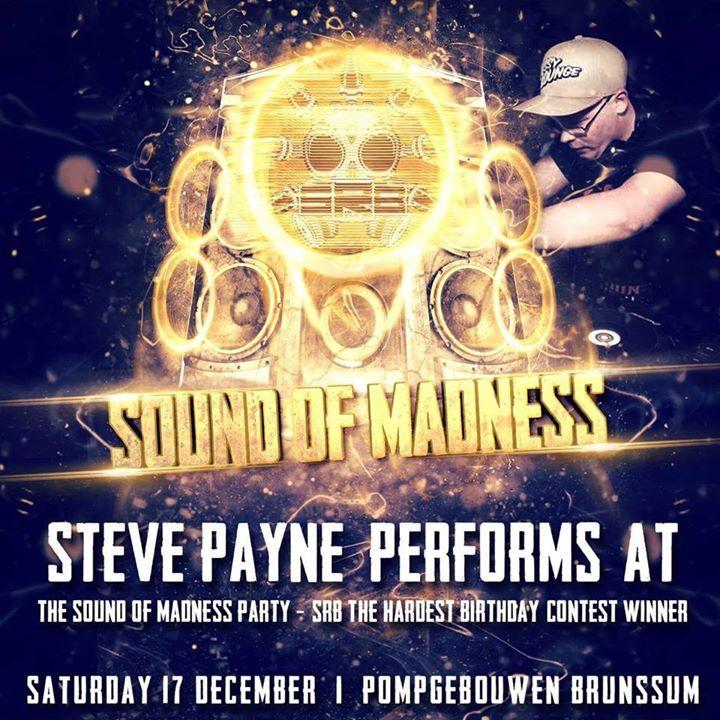 Steve Payn Tour Dates