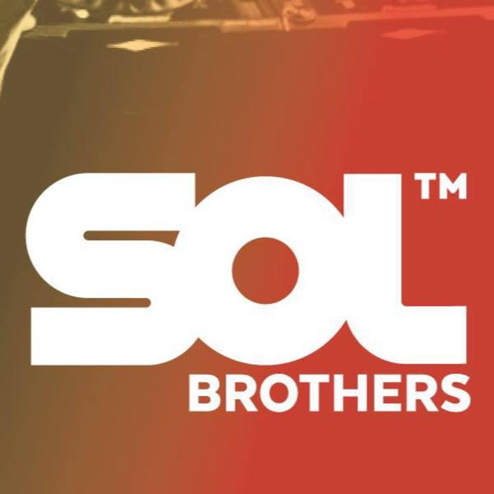 Sol Brothers Tour Dates