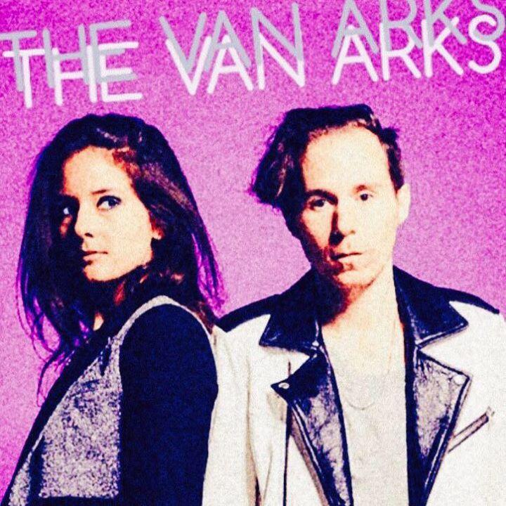 The van Arks Tour Dates