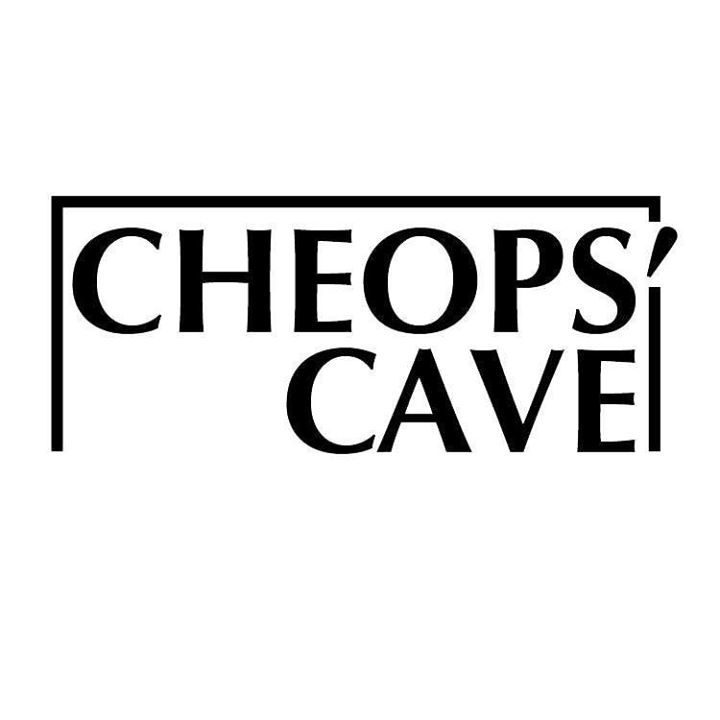 Cheops' Cave Tour Dates