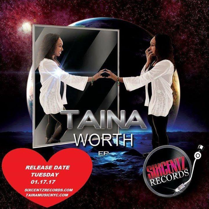 Taina Tour Dates