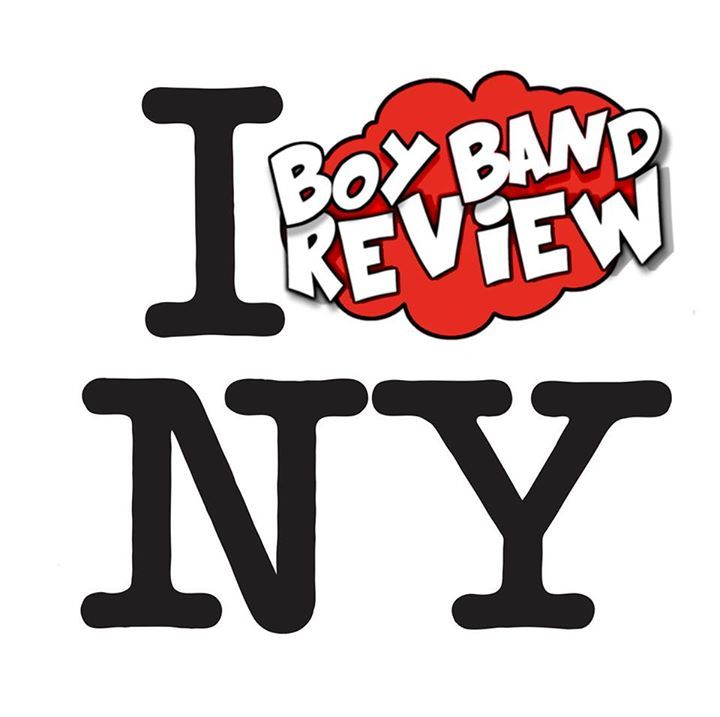 Boy Band Review New York Tour Dates