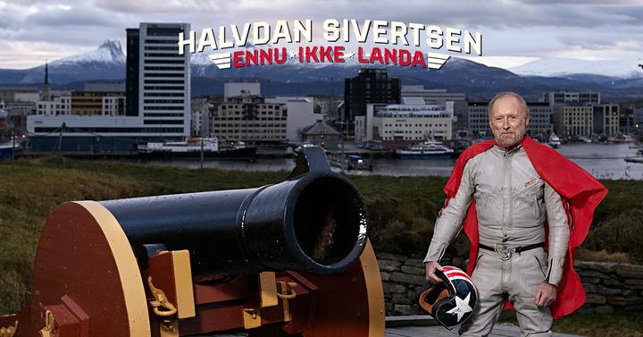 Halvdan Sivertsen @ Lillestrøm Kultursenter - Lillestrøm, Norway