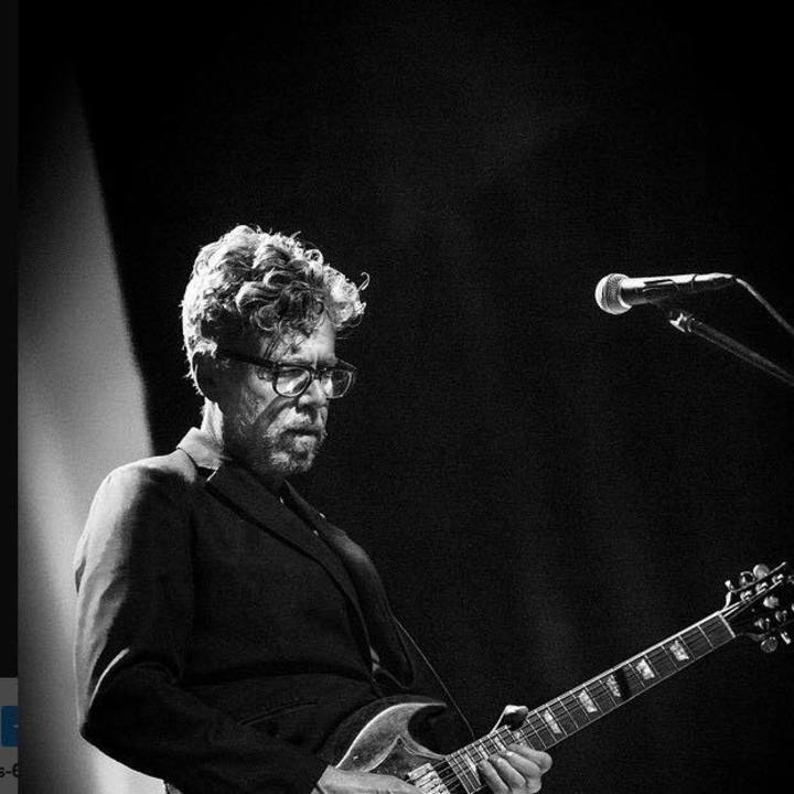 Gary Louris Tour Dates