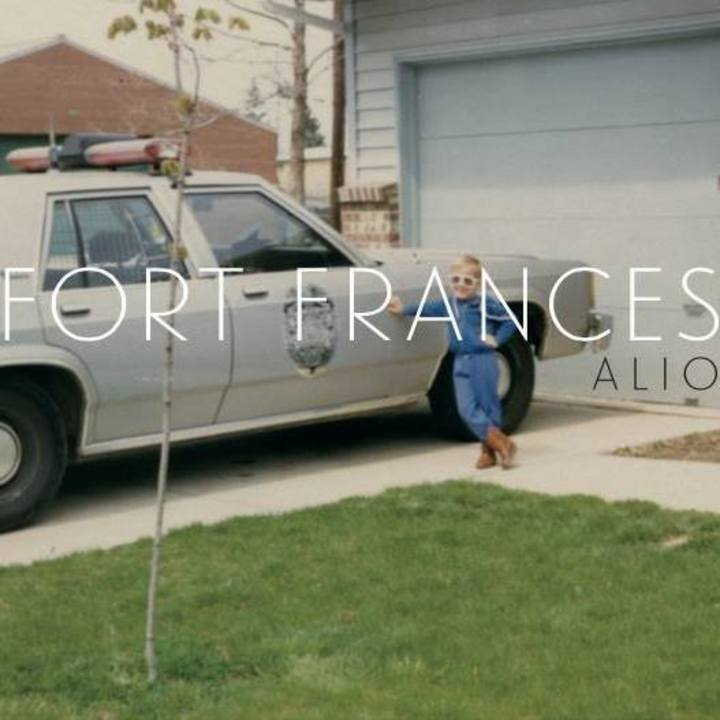 Fort Frances Tour Dates