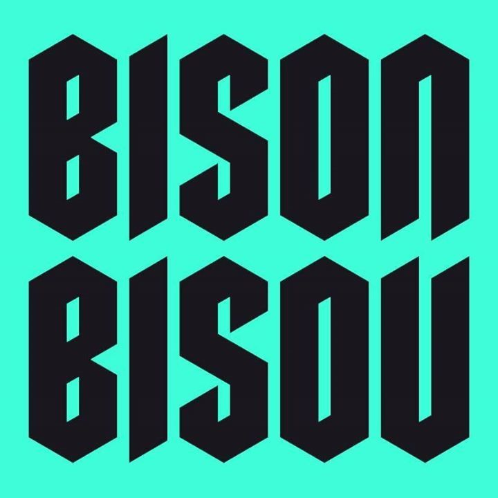 Bison Bisou Tour Dates