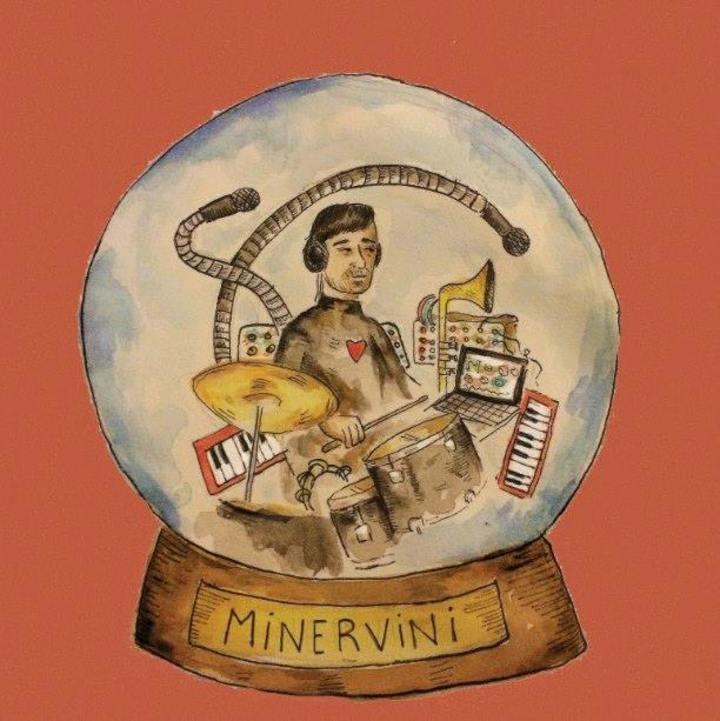 Martin  Minervini Tour Dates