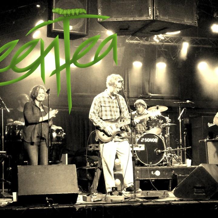 Green Tea Tour Dates
