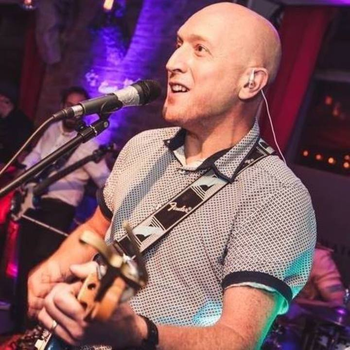 Malc Evans Music @ Keys and Kitchen (Honky Tonk Rose)    - Stratford On Avon, United Kingdom
