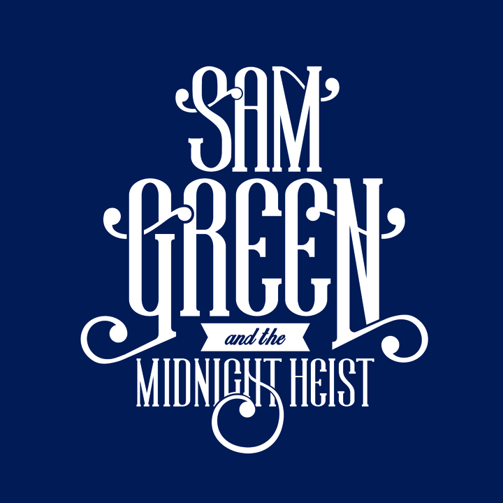 Sam Green and the Midnight Heist Tour Dates