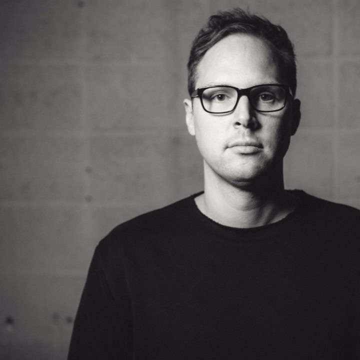Stephan Hinz @ Zum Alten Kraftwerk - Cassel, Germany