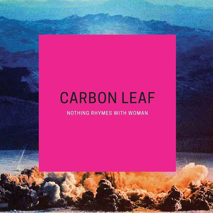 Carbon Leaf Tour Dates