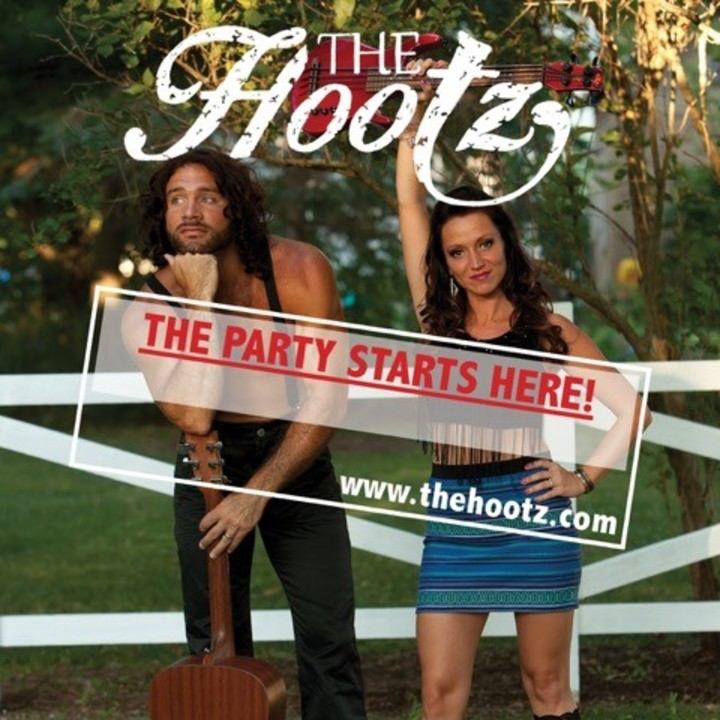 The Hootz Tour Dates