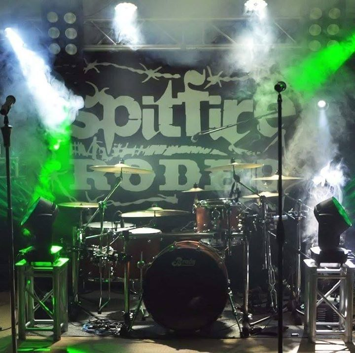 Spitfire Rodeo Tour Dates