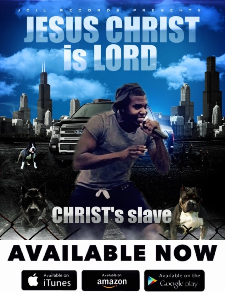 CHRIST's slave Tour Dates