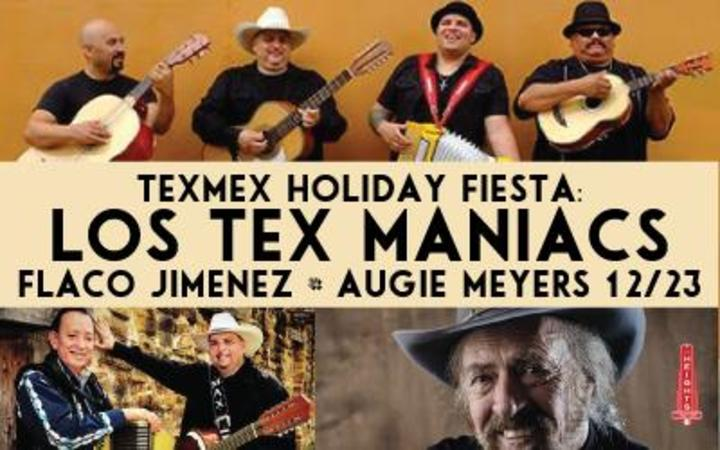 Los Texmaniacs @ The Kessler - Dallas, TX
