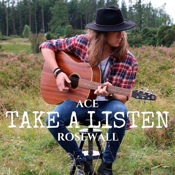 Ace Rosewall Tour Dates
