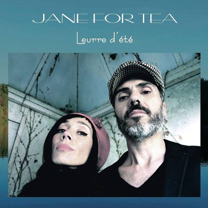 Jane For Tea Tour Dates