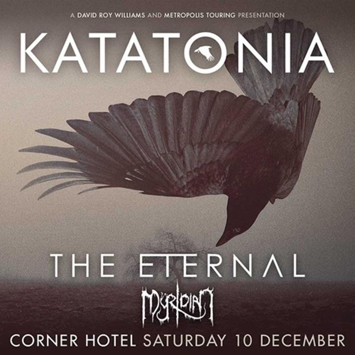 The Eternal Tour Dates