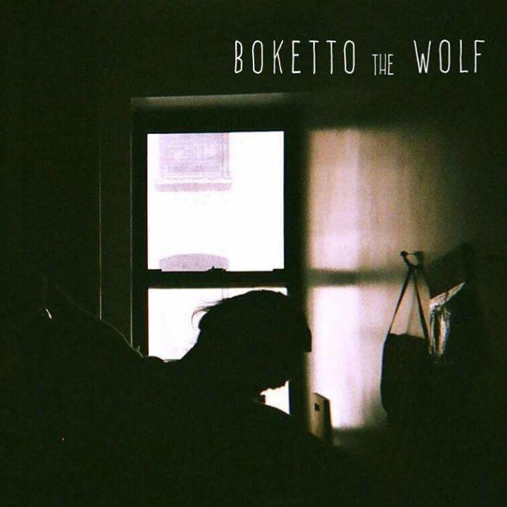 Boketto the Wolf Tour Dates