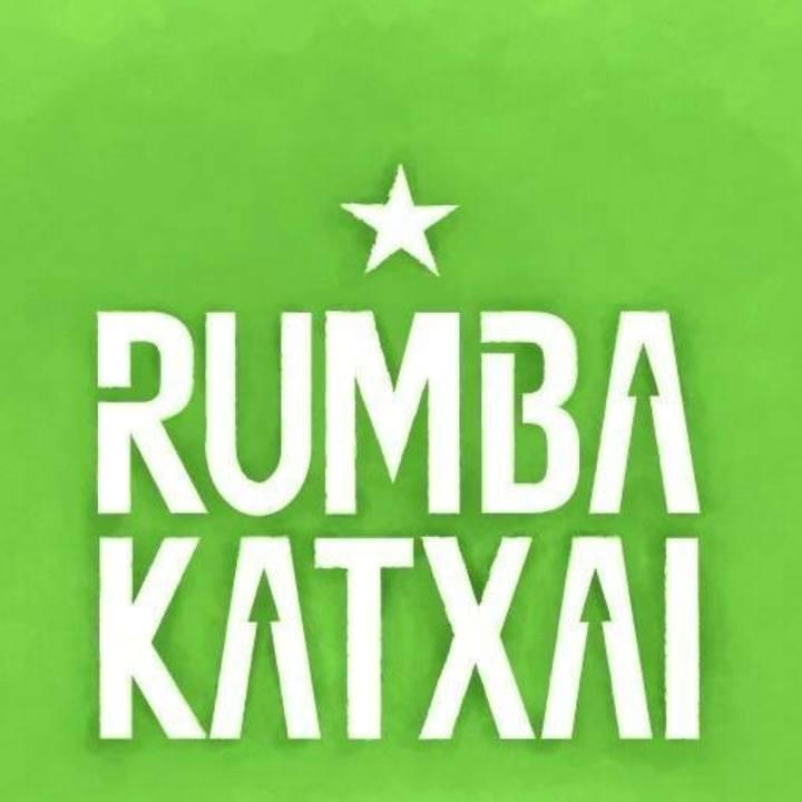 Rumba Katxai Tour Dates