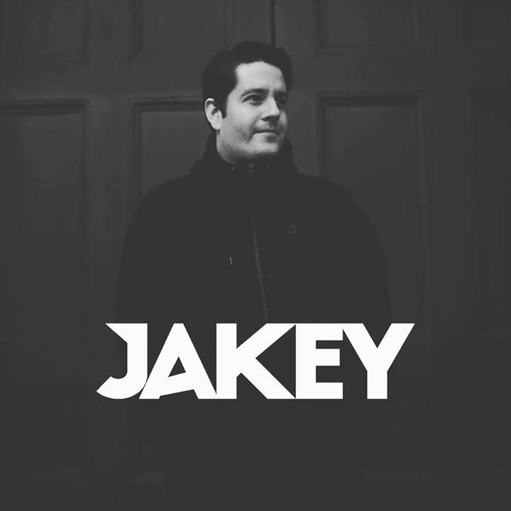 Jakey Tour Dates