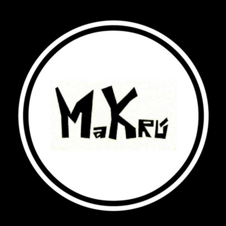 Makrú música Tour Dates