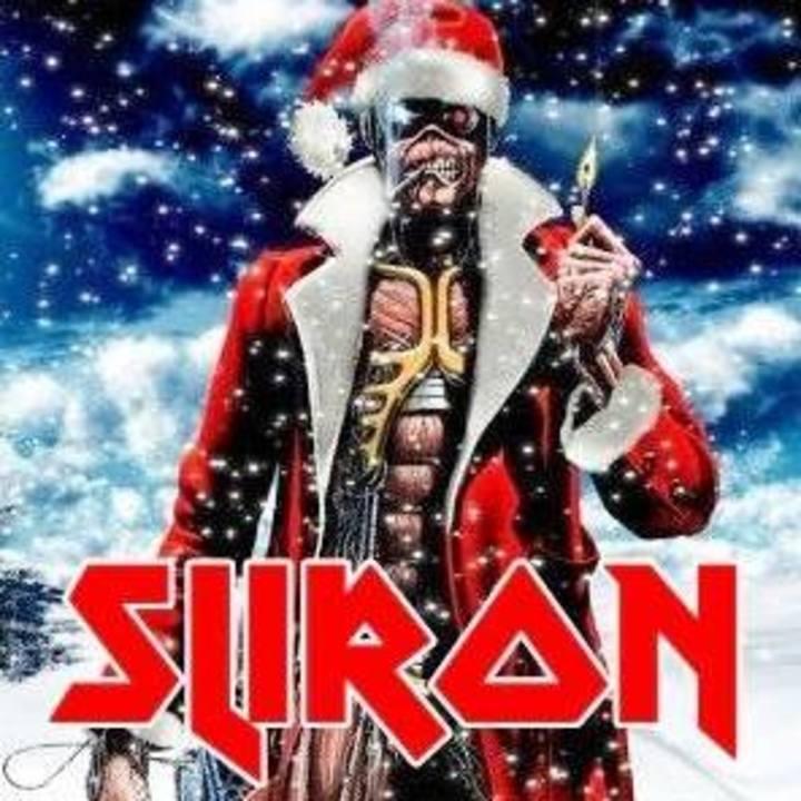 Sliron Band Tour Dates