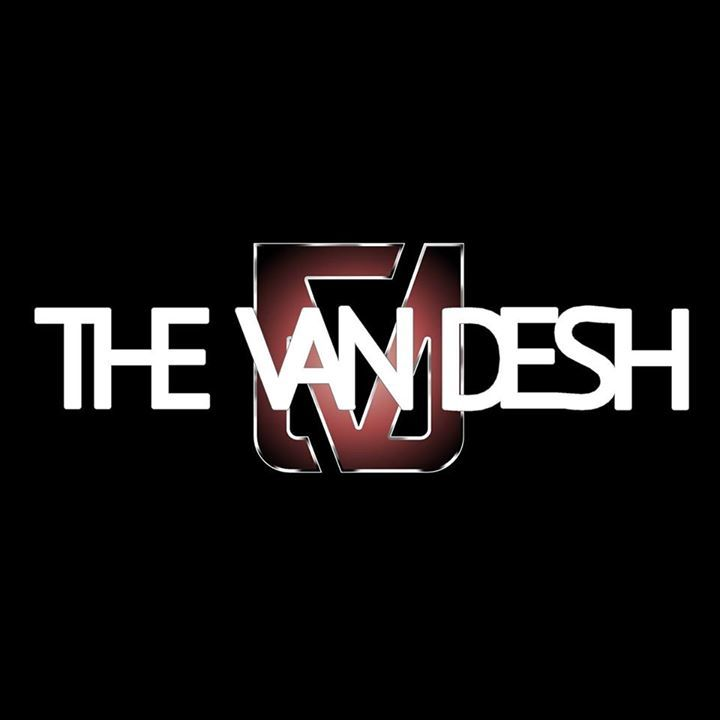 The Van Desh Tour Dates