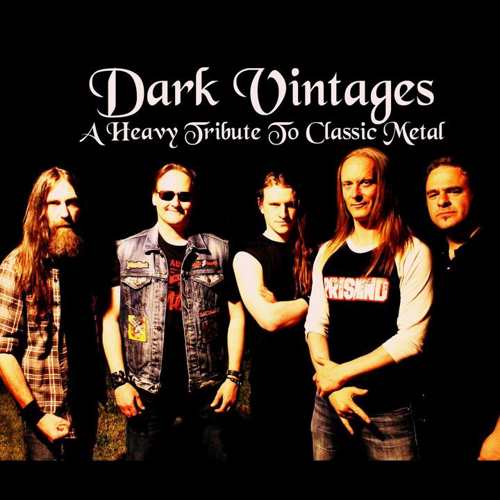 Dark Vintages Tour Dates