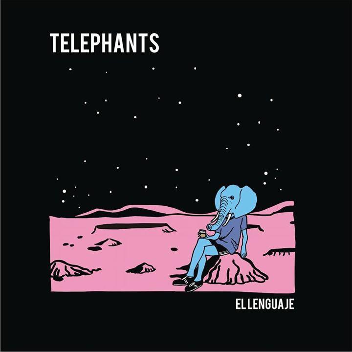 Telephants Tour Dates