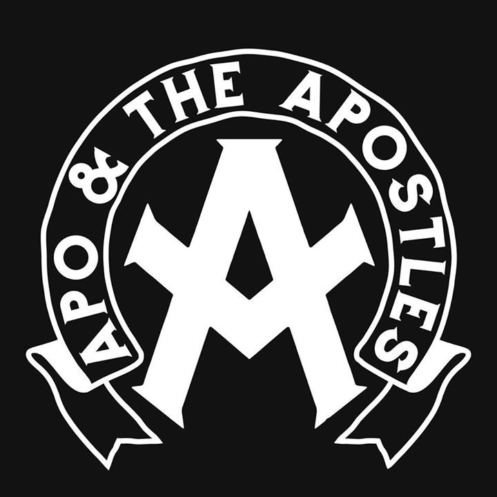 Apo & the Apostles Tour Dates