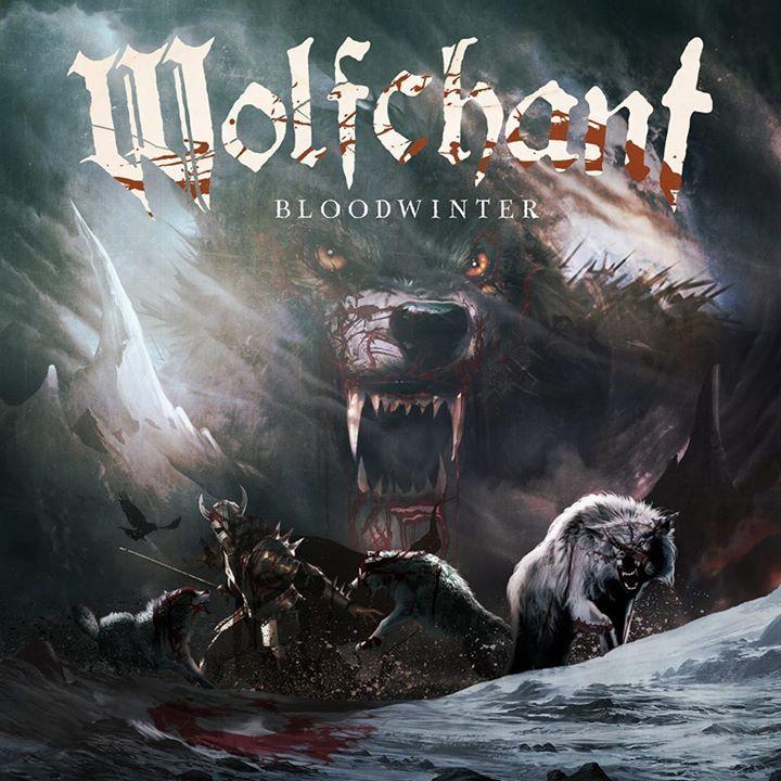 Wolfchant Tour Dates