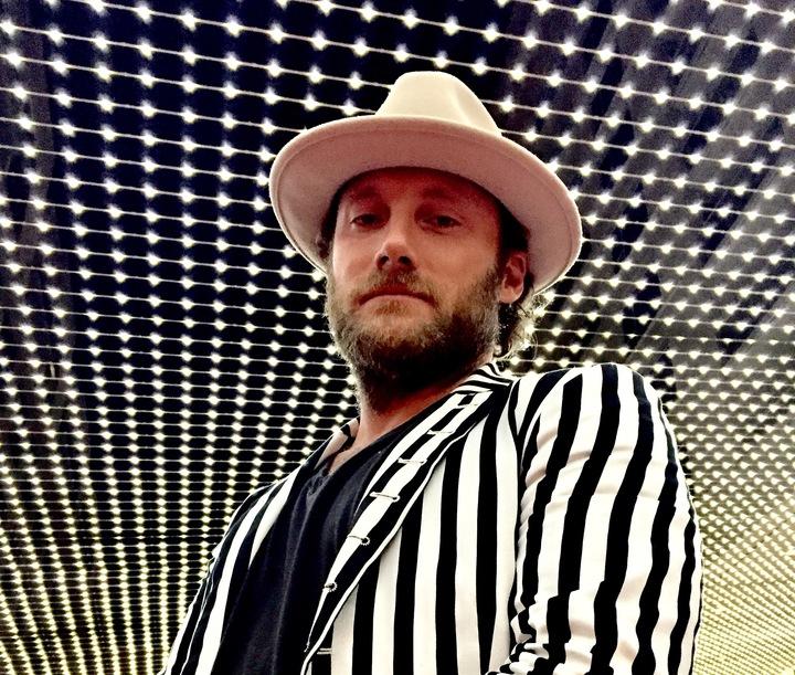 Chris Stills @ The Satellite - Los Angeles, CA