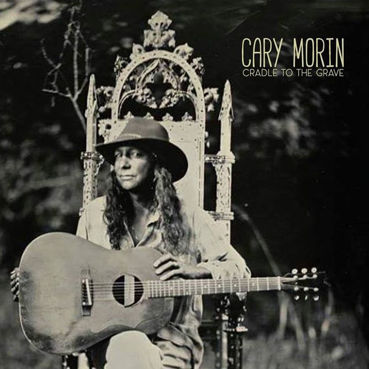 Cary Morin Tour Dates
