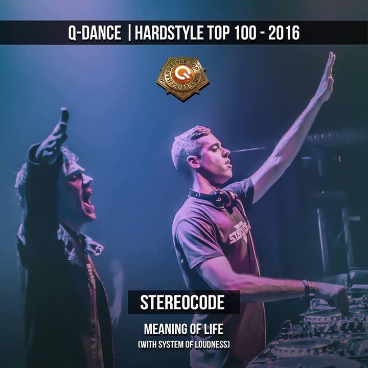 StereoCode Tour Dates